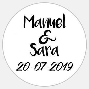 Manuel & Sara