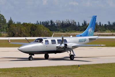"PA-60-601P ""Aerostar"""