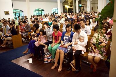 Baptism 07Jun2015