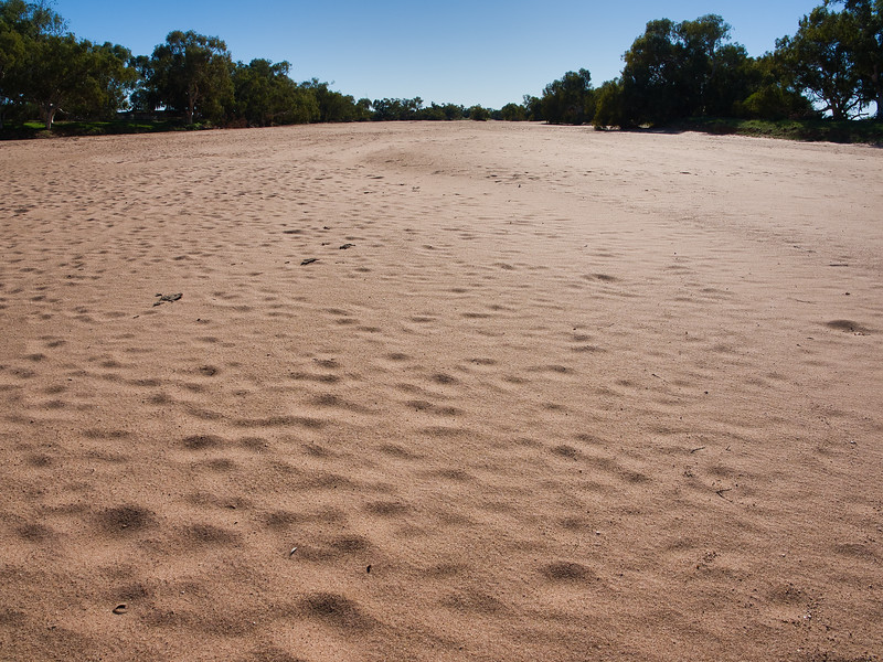 Wooramel River