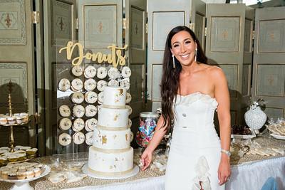 Alexa's Bridal Shower