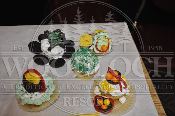 March 18 - Cupcake Wars