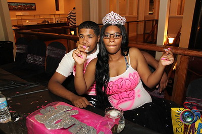 AUGUST 30TH, 2017: TAYLOR'S SWEET 16