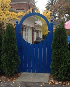 91 - Birmingham MI - Blue Moon Gate