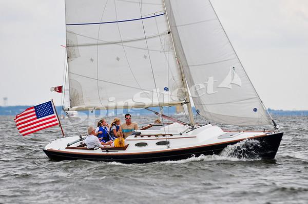 2012 Boatyard Bar & Grill CRAB Regatta