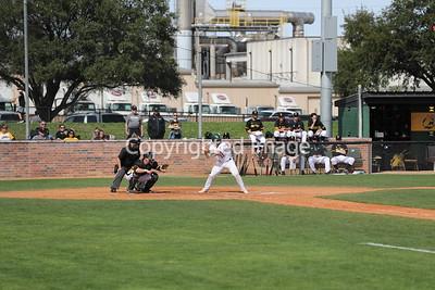 2019-TLU Baseball