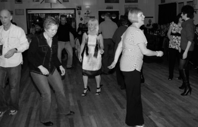 MUSIC EVENTS: 50s-60s R&B/NORTHERN SOUL/MOTOWN
