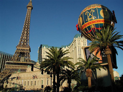 Las Vegas - Jan.'03