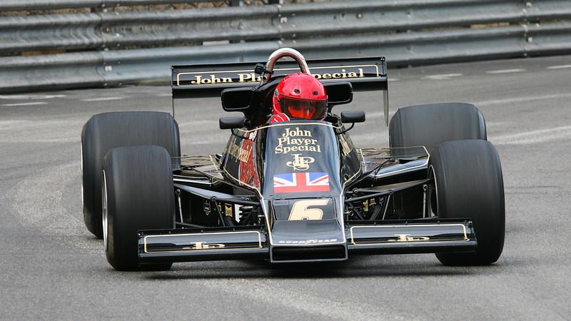 Monaco Historics 2008