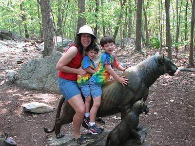 NC Zoo 090307