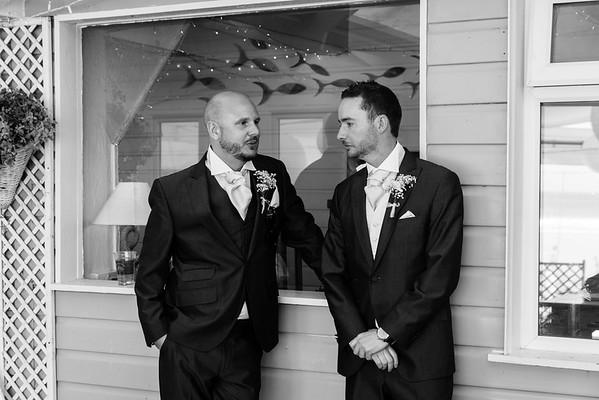 Weddings in August 2016