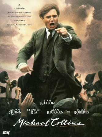 Michael Collins - Best movies about Ireland