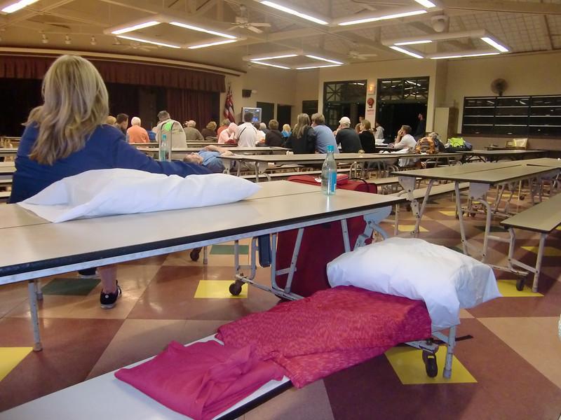3-Kaapa skole-her sov jeg første natten.JPG