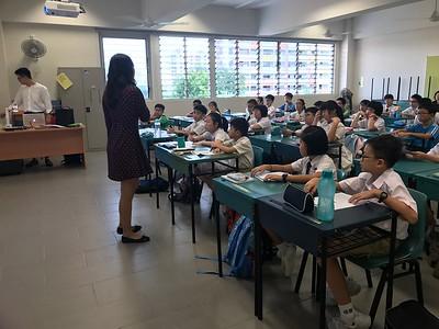 2020 P5 Effective Communication Workshop