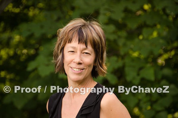 Sandra Brooker Headshots