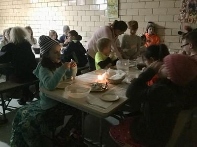 First Communion Retreat (March 9-10, 2018)
