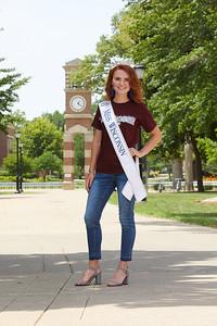 2017 UWL Miss Wisconsin Tianna Vanderhei