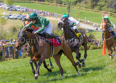 2017 Block House Steeplechase