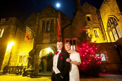 Pam and Eric Wilson Wedding