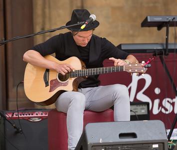 Northampton Music Festival 2013