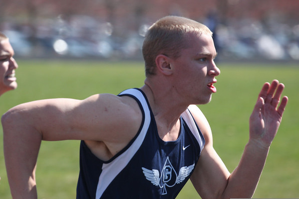 GHS Track 2009 Invitational