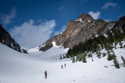 Graybeard Ski
