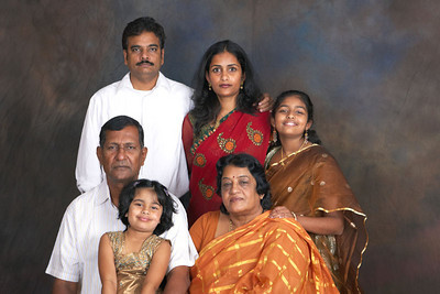 Amar Family Session
