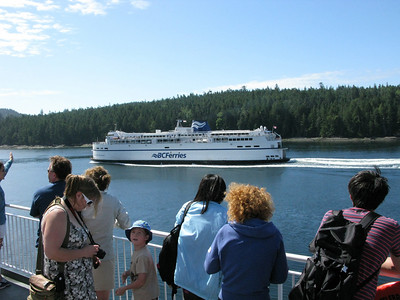 Alaska Cruise and Travels - 2010