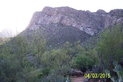 Pusch Peak