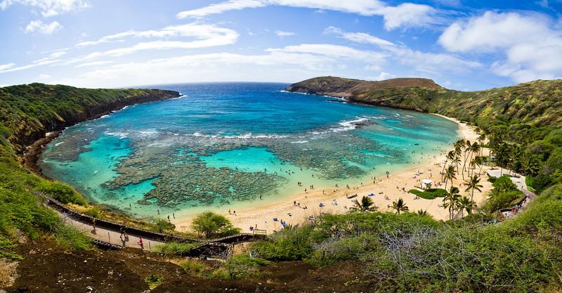 Oahu, Hawaii 2011