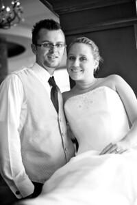 Tim & Jenna Kirby