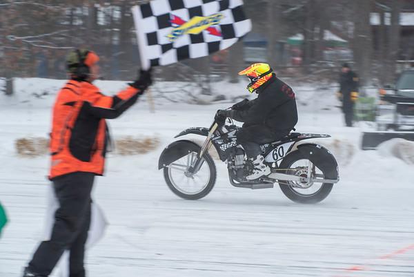 2018 AMA Ice Race Grand Championship