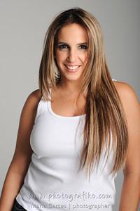 Adriana HEADSHOTS