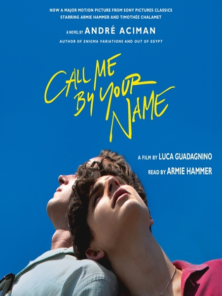 Call Me By Your Name (2017) - Movies about Italy