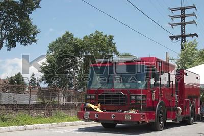 Floral Park Engine 127 Dedication [6-30-19]