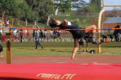 041710 OIA Girls High Jump