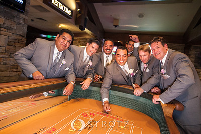 Guys at the Casino
