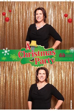 Bohannon Development Christmas Party