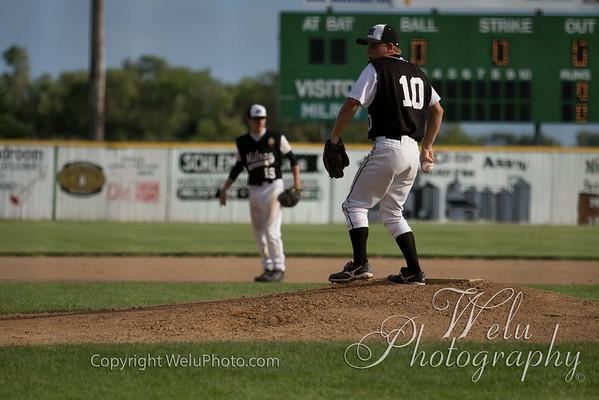 7-11-2011 Milroy vs. Wabasso