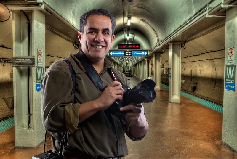 Antonio Perez Chicago Tribune Photographer