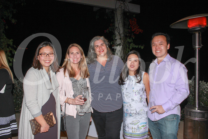 Hwannie Shen, Coreen Rodgers, Kathryn Oliveros, and Jacki and Gene Chuang.jpg