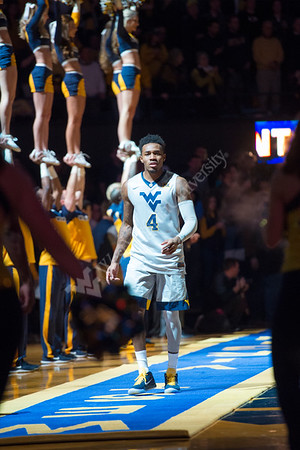 34177 Men's Basketball Vs. Oklahoma