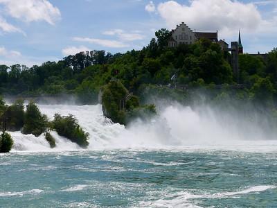 Rhine Falls (2016)