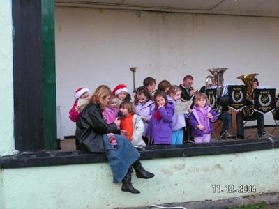 2004 Carols