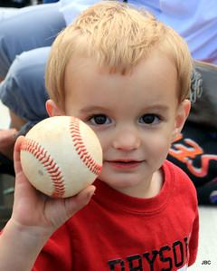 Landrum Youth Baseball 2015