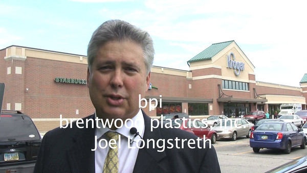 Joel Longstreth