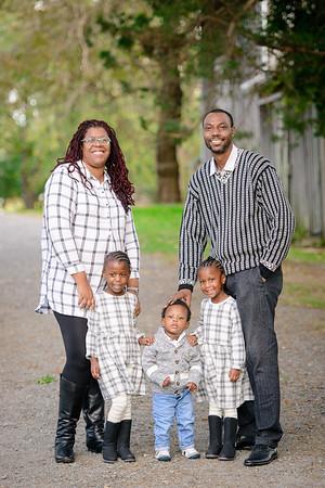 Kenner Family 2018