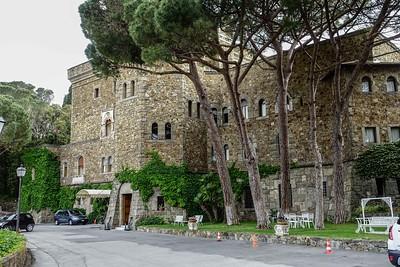 Sestri Levante and Portofino