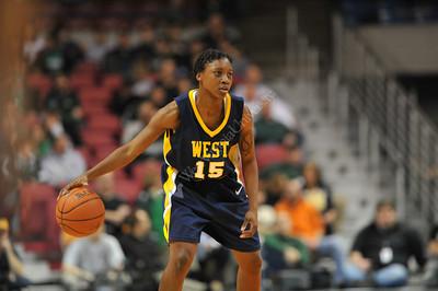 26564 Capital Classic Women's Basketball vs. Marshall