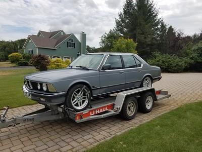 Cars I No Longer Own